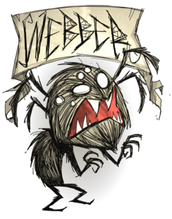 Webber (RoG)
