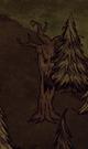 Całkowicie normalne drzewo w grze