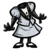 Distinguished Skirt and Blazer