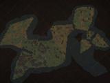 Księżycowa wyspa (DST)