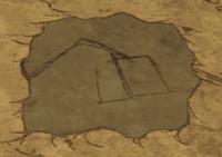 Ziemia pokryta darnią kamienną