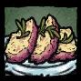 Common Turnip Cake