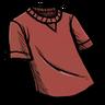 T-Shirt Higgsbury Red