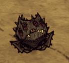 Śpiący pająk spluwacz