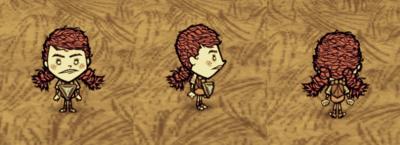 Wigfrid Chłodny amulet