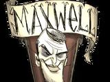 Cytaty Maxwella