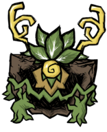 The Verdant Chest (DST)