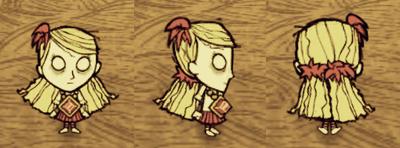Wendy amulet wskrzeszenia