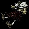 Distinguished Tattered Togs