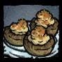 Common Stuffed Mushroom