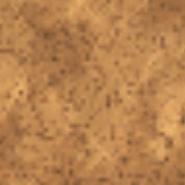 Darń liściasta na mapie (RoG)