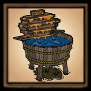 Rybia farma ikona modyfikacji