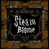 Steambiome logo
