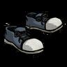 Sneakers Catcoon Blue