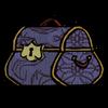 Distinguished Carpet Bag