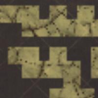 Cegły na mapie
