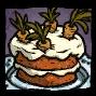 Common Carrot Cake