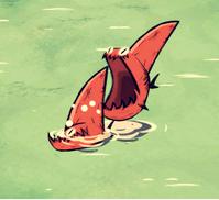Atakujace morskie psy goncze