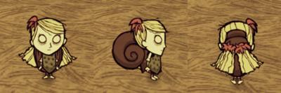 Wendy i ślimacza zbroja