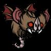 Elegant Vampire Batling
