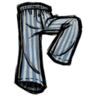 Jammie Pants (High PH Blue)