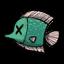Ryba tropikalna (DSS)