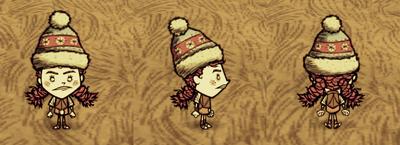 Wigfrid Czapka zimowa