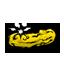 Złoty kiszony ogórek (Pickle It!)