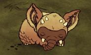Śpiący Koalefant