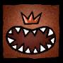 Loyal Burnished Icon of Gnaw