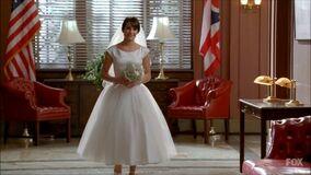 Lea+Michele+Dresses+Skirts+Wedding+Dress+QoR7mEMnq6Ql