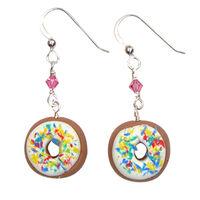 Donut-earrings-01