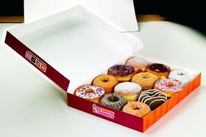 Free-dunkin-donut