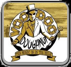 Voodoo Doughnut 01