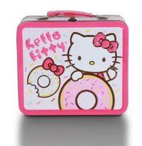 Hello kitty donut gear 02