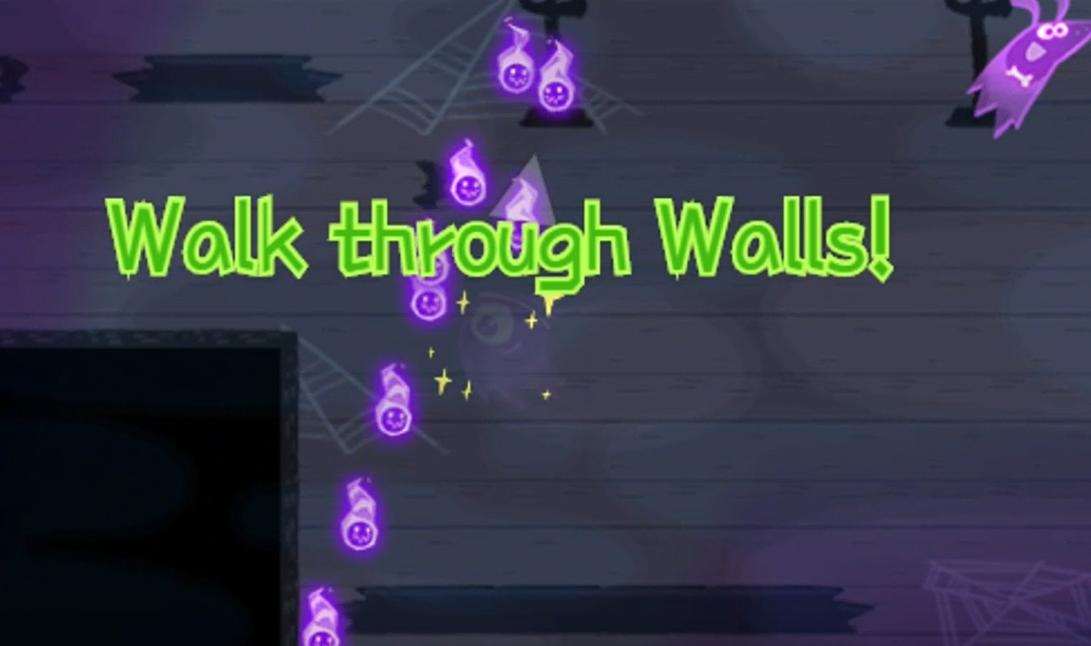 walk through walls doodle halloween 2018 wiki fandom walk through walls doodle halloween