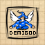 Demigod (DG)