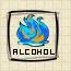 Alcohol (DG2)