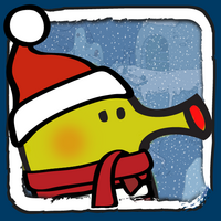 Doodle Jump- Christmas Special