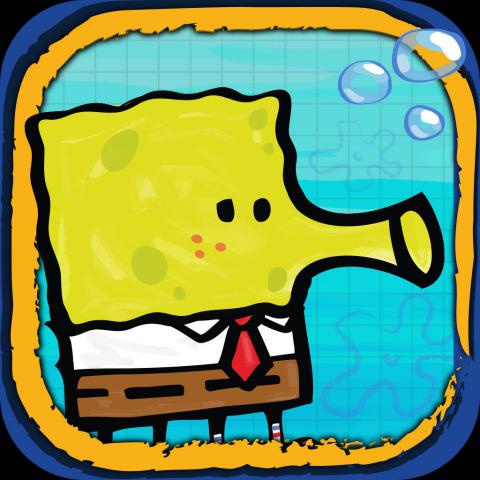 DoodleJumpSpongeBob