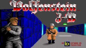 Wolfenstein 3D - Horst-Wessel-Lied