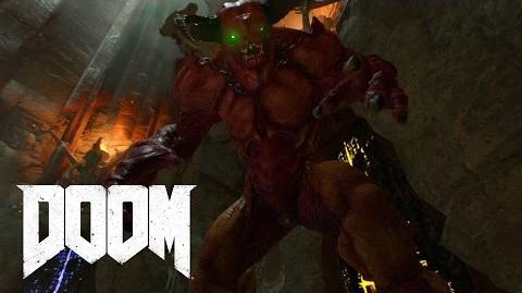 DOOM - Видео кампании (RU)