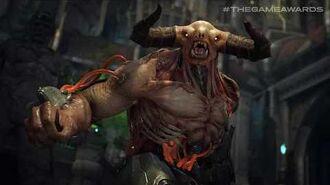 Doom Eternal - The Game Awards 2019 Trailer