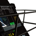 Maps Navigation Button