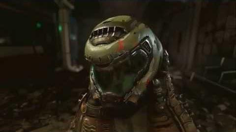 DOOM ETERNAL Gameplay Quakecon 2018