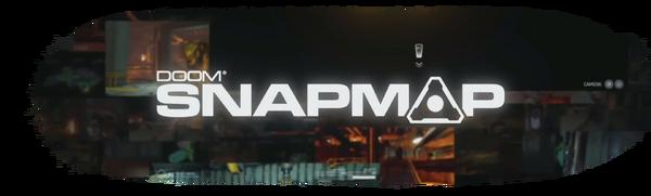 Snapmap-doom