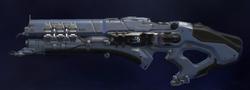 Doom4 Multiplayer LightningGun