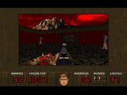 3DO Doom