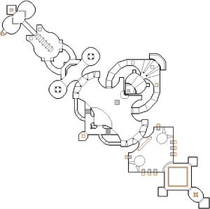 Plutonia MAP05 map