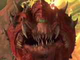 Cacodemon/Doom Eternal